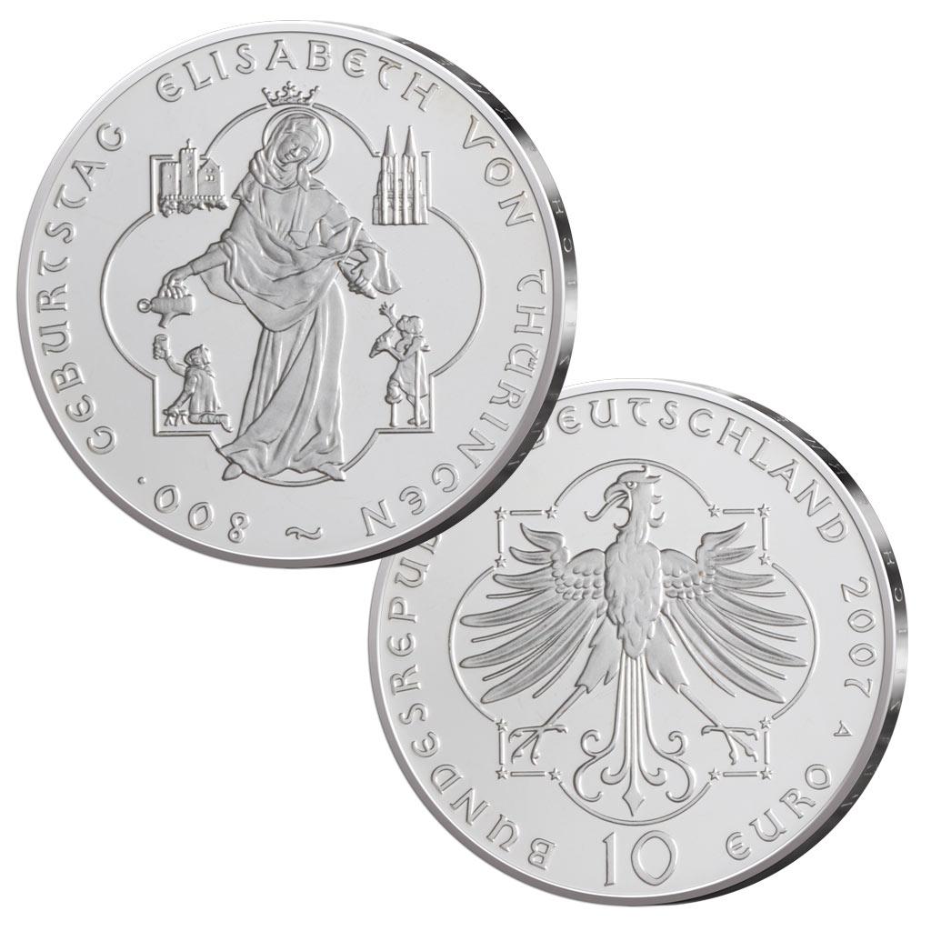 19 November Gedenktag Und Namenstag Der Heiligen Elisabeth Von