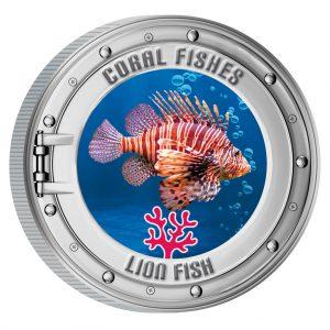 493.0031_korallenfische_lionfish