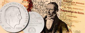 27. August 1770 – der Philosoph Georg Wilhelm Friedrich Hegel wird geboren