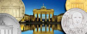 22. Dezember 1989 – Wiedereröffnung des Brandenburger Tores