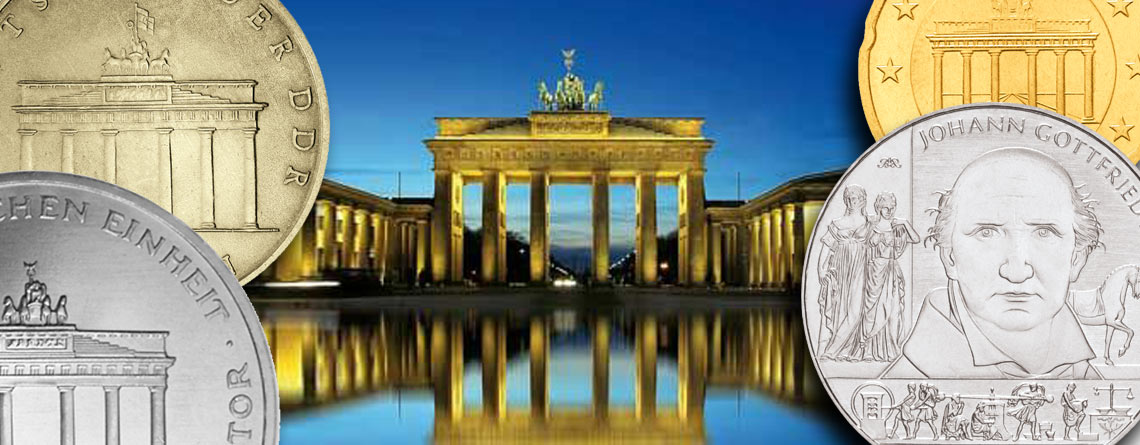 6. August 1791 – Eröffnung des Brandenburger Tores