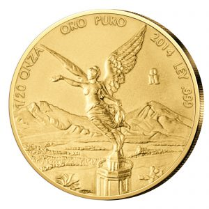 Libertad (Gold)