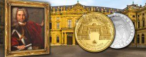 19. August 1753 – der Baumeister Balthasar Neumann verstirbt in Würzburg
