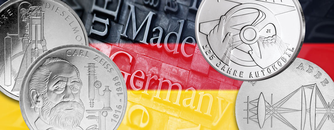 """23. August 1887 – """"Made in Germany"""""""