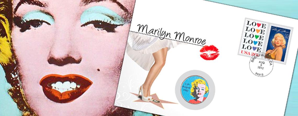 5. August 1962: Marilyn Monroe verstirbt