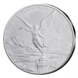 Libertad (Silber)