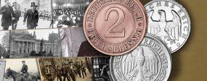 30. August 1924 – die Reichsmark wird eingeführt