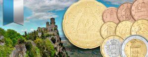 3. September 301 – San Marino wird gegründet