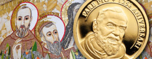23. September 1968 – Pater Pio verstirbt