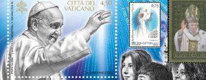 Die Briefmarken des Vatikans – Phila-Raritäten der Päpste
