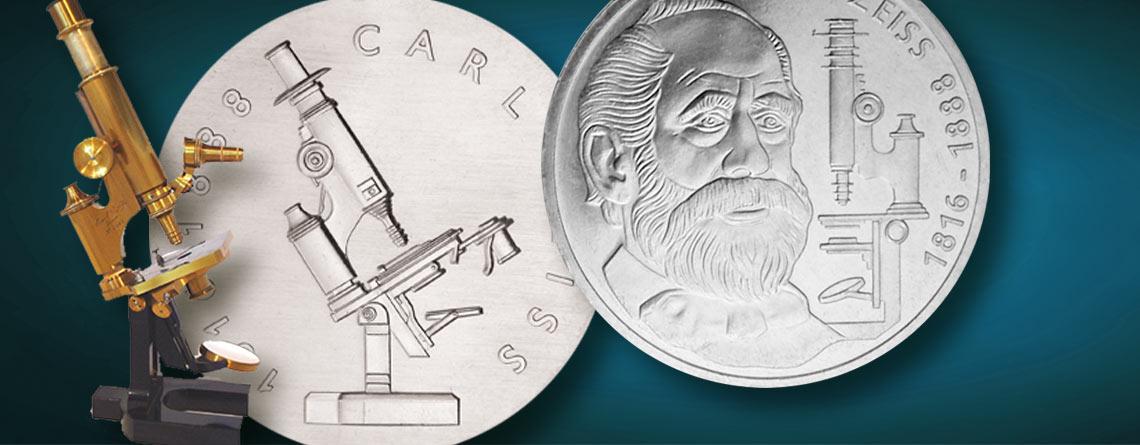 11. September 1816 – Carl Zeiss geboren