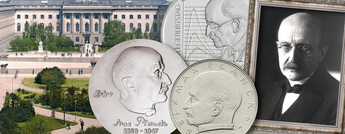 4. Oktober 1947 – Max Planck verstirbt