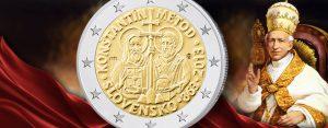 30. September 1913 – Papst Leo XIII. und die Anbetung von Kyrill und Method