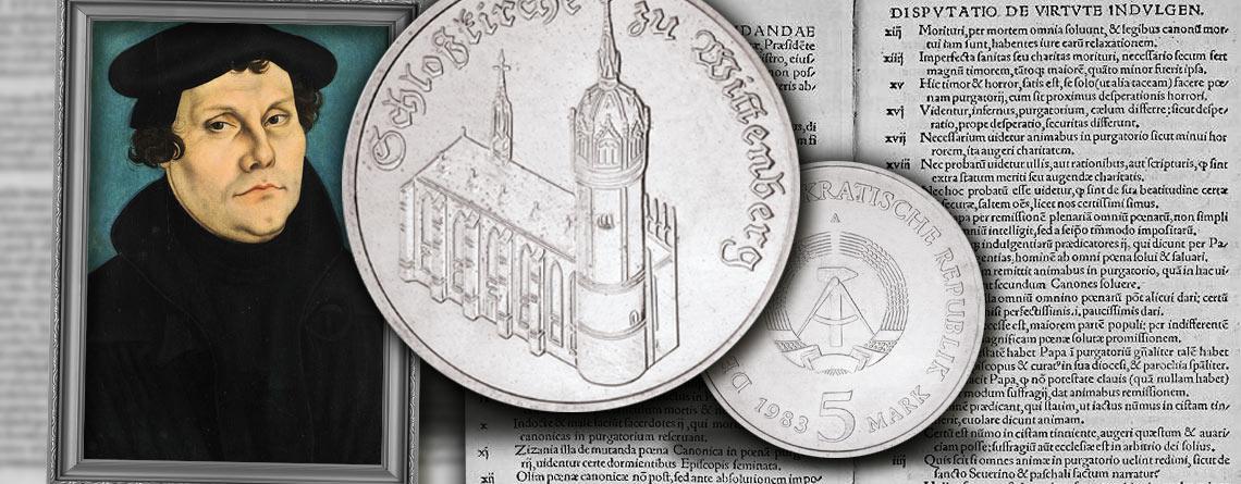 31. Oktober – Reformationstag