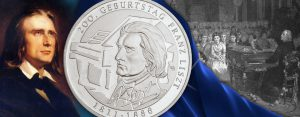 22. Oktober 1811 – Franz Liszt wird geboren