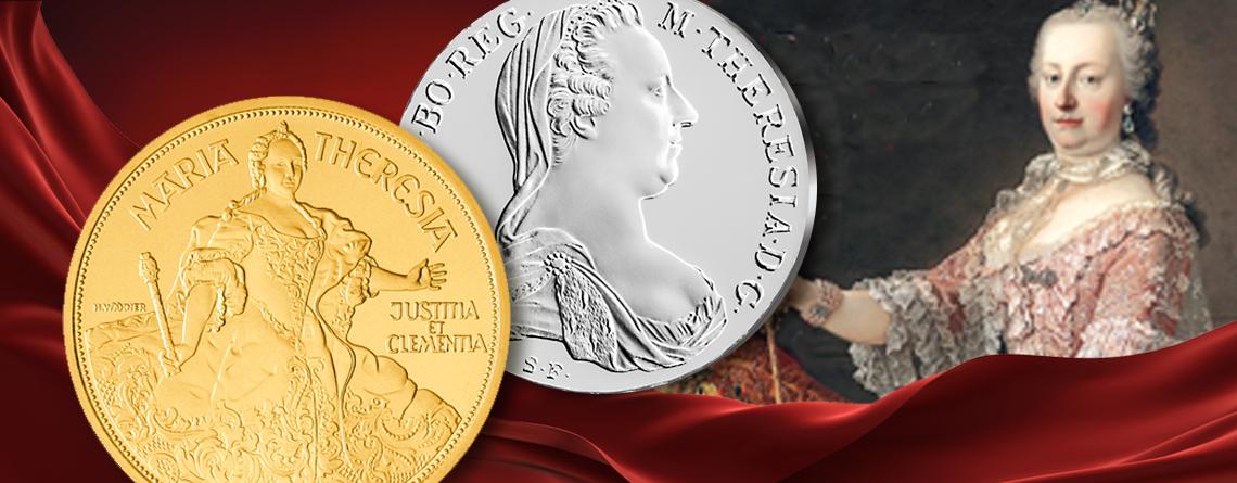 20. Oktober 1740 – Maria Theresia wird Erzherzogin von Österreich