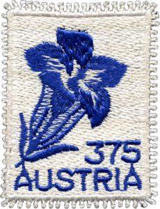 Österreich Mi.Nr. 2773 (Ausgabetag 19. September 2008)