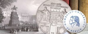10. Oktober 1810 – Berliner Humboldt-Universität nimmt Lehrbetrieb auf