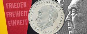 11. Oktober 1963 – Konrad Adenauers Rücktritt