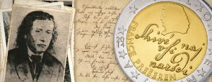 3. Dezember 1800 – Geburt des Dichters France Prešeren