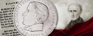 26. November 1857 – der Dichter Joseph von Eichendorff verstirbt