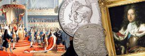 """16. November 1700 – Friedrich erhält Erlaubnis """"König in Preußen"""" zu werden"""