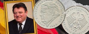 6. November 1978 – Franz Joseph Strauß wird Ministerpräsident