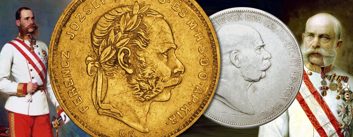 21. November 2016 – 100. Todestag von Kaiser Franz Joseph I.