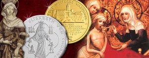 19. November – Gedenktag und Namenstag der Heiligen Elisabeth von Thüringen