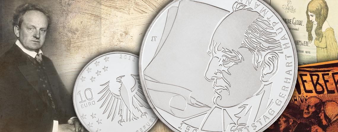 15. November 1862 – der spätere Literaturnobelpreisträger Gerhart Hauptmann wird geboren