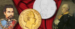 """30. November 1870 – Bayerns König Ludwig II. unterschreibt den """"Kaiserbrief"""""""