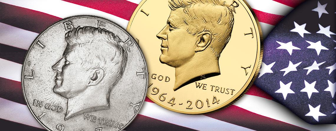 22 November 1963 Attentat Auf J F Kennedy Primus Münzen Blog