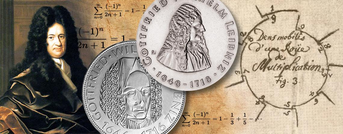 14. November 1716 – Leibniz verstirbt vor 300 Jahren