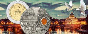 18. November 1626 – der Petersdom wird eingeweiht