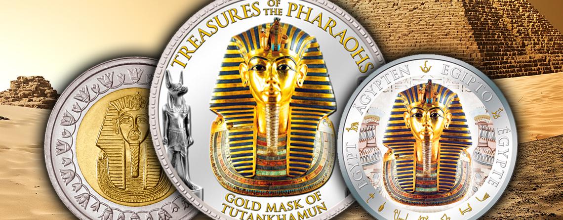 4. November 1922 – das Grab von Tutanchamun wird entdeckt