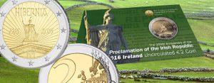 29. Dezember 1937 – die Republik Irland entsteht