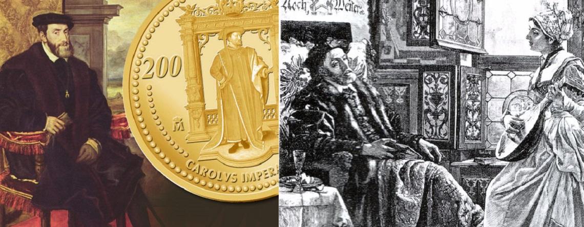 18. Dezember 1597 – die schöne Barbara, Geliebte des Kaisers, verstirbt