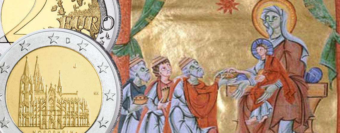 6. Januar – Heilige Drei Könige