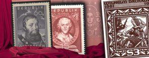 Die Sammlerkunstwerke des Wilhelm Dachauer – ein Philatelie-Künstler im Focus