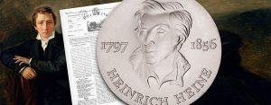 13. Dezember 1797 – Heinrich Heine geboren