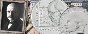 14. Dezember 1900 – die Geburtsstunde der Quantenphysik – Vortrag von Max Planck