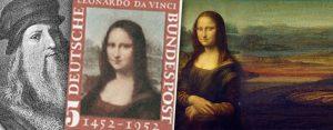 12. Dezember 1913 – gestohlene Mona Lisa wieder aufgetaucht