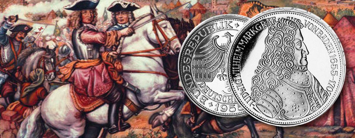 """4. Januar 1707 – der """"Rote König"""" stirbt"""