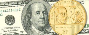 17. Januar 1706 – Benjamin Franklin geboren
