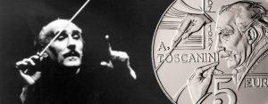16. Januar 1957 – Toscanini gestorben