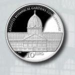 Malta 10 Euro 2017, 925er Silber, 28,28g, Ø 38,61mm, Polierte Platte, Auflage: 3.000