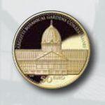 Malta 50 Euro 2017, 916er Gold, 6,5g, Ø 21mm, Polierte Platte, Auflage: 1.000