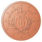 San Marino 1 Cent 2017 (Zweite Serie)