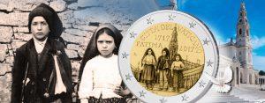 13. Mai 2017 – Heiligsprechung der Hirtenkinder von Fátima durch Papst Franziskus