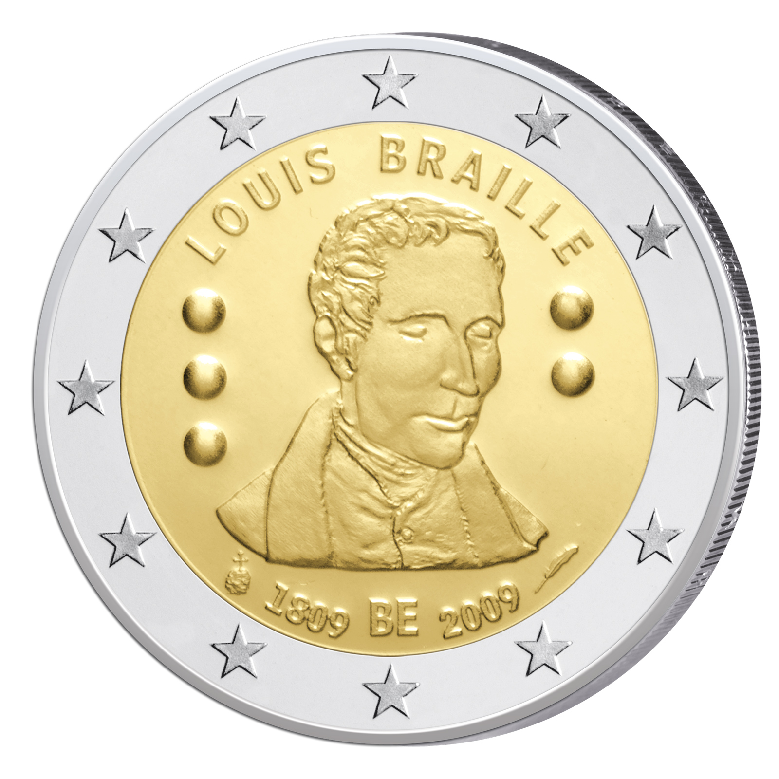 2 Euro Sondermünzen 2009 Primus Münzen Blog